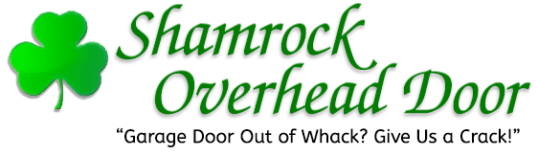 Columbus Garage Doors Located In Dublin   Shamrock Overhead Door